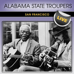 Alabama State Troupers San Francisco Live