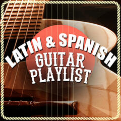 Latin & Spanish Guitar Playlist