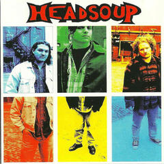 HeadSoup