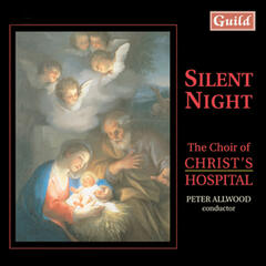 Silent Night - Christmas Music