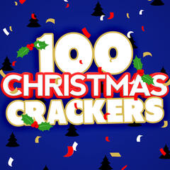 100 Christmas Crackers