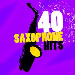 40 Saxophone Hits