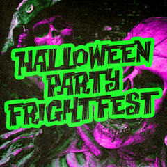 Halloween Party Frightfest