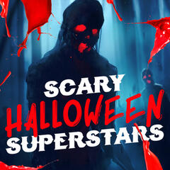 Scary Halloween Superstars