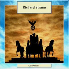Golden Classics. Richard Strauss - Gold Album