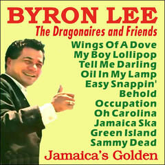 Byron Lee & The Dragonaires - Jamaica's Golden