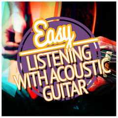Easy Listening with Acoustic Guitar