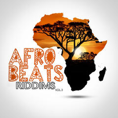 Afro Beats Riddims, Vol. 3