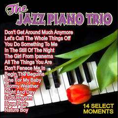 Piano Jazz Favourites