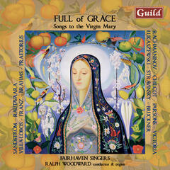 Full of Grace - Songs to the Virgin Mary