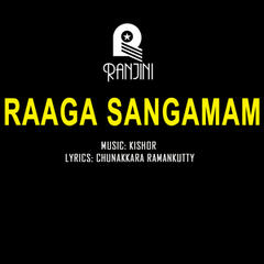 "Thaarunyam Neeradi (From ""Raaga Sangamam"") - Single"