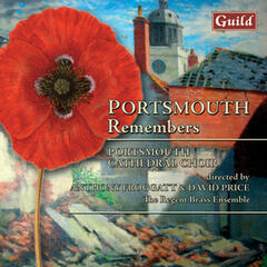 Portsmouth Remembers - Choral Music
