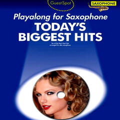 Today's Biggest Hits for Flute