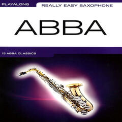 Really Easy Saxophone: Abba