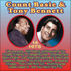 Count Basie & Tony Bennett . Life Is a Song