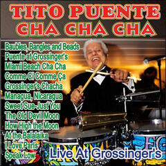 Tito Puente - Cha Cha Cha Live at Grossinger's