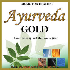 Ayurveda Gold: Music for Healing: Full Album Continuous Mix