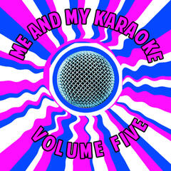 Me and My Karaoke, Vol. 5