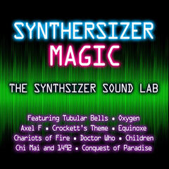 Synthersizer Magic