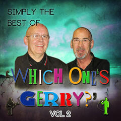 Simply the Best of Which One's Gerry?, Vol. 2