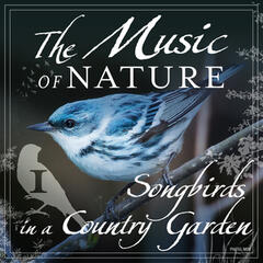 The Music of Nature - Songbirds in a Country Garden, Vol. 1