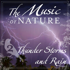The Music of Nature - Thunderstorms and Rain, Vol. 2