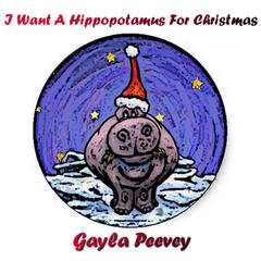 I Want a Hippopotamus for Christmas (The Hippo Song)