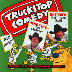 Truckstop Comedy Vol. 13