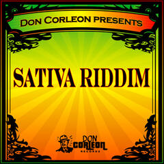 Don Corleon Presents - Sativa Riddim