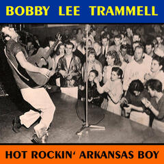 Hot Rockin' Arkansas Boy