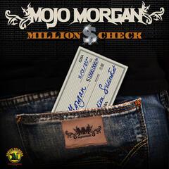 Million $ Check - Single