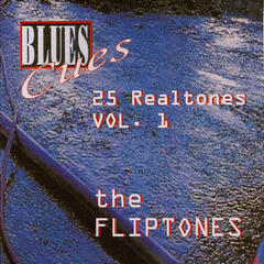 Blues Cues 25 Realtones Vol. 1