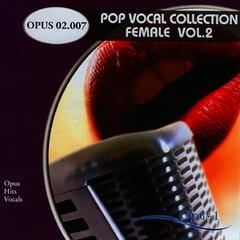 Pop Vocal Collection: Female Vol. 2