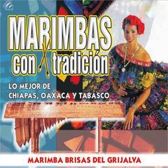 Marimbas Con Tradición