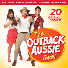 The Outback Aussie Show