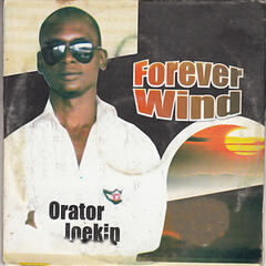 Forever Wind