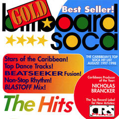 Billboard Soca: The Hits (1997-1998)