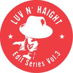 Luv N' Haight (Edit Series Vol.3: African Roots of Jazz)