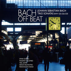 Bach off Beat