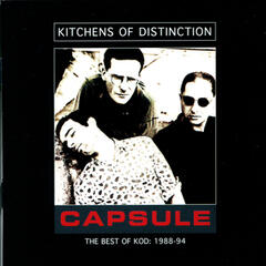 Capsule - The Best Of KOD