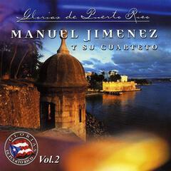 Glorias de Puerto Rico: Vol. 2