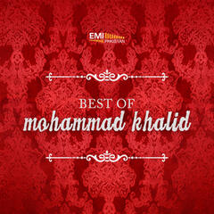 Best of Mohammad Khalid