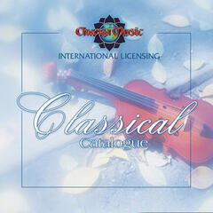 Chacra Classical Music Vol. 21