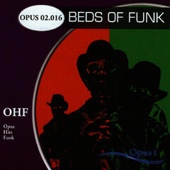 Beds of Funk