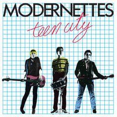 Teen City (Remastered)