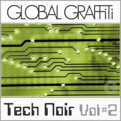 Screenmusic Series: Tech Noir Vol. 2