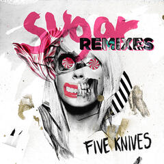 Sugar (Remixes)
