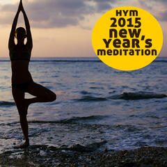 2015 New Year's Meditation: A Spiritual Guide for Meditation and Yoga