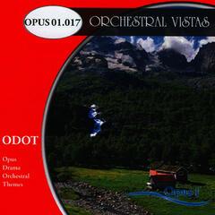Orchestral Vistas