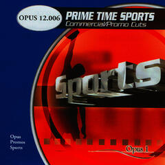 Prime Time Sports Commercial/Promo Cuts